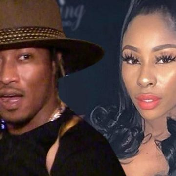 Future Drops Lawsuit Against Baby Mama