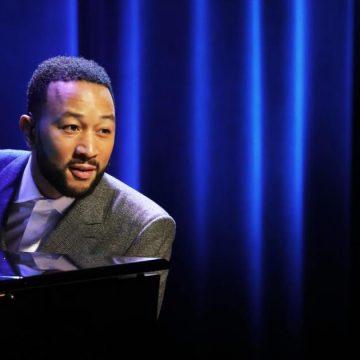 John Legend, Jennifer Hudson to Perform at Democratic National Convention