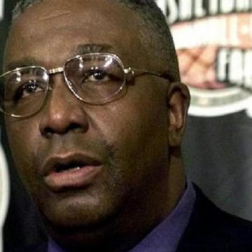 Legendary Coach John Thompson Dies at 78