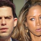 Stacey Dash and ex husband
