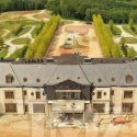 Tyler Perry's New Estate Appears to Include a Runway