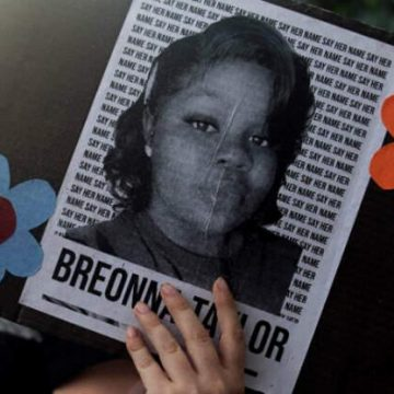Louisville Has Settled Breonna Taylor's Wrongful Death Lawsuit for $12 Million