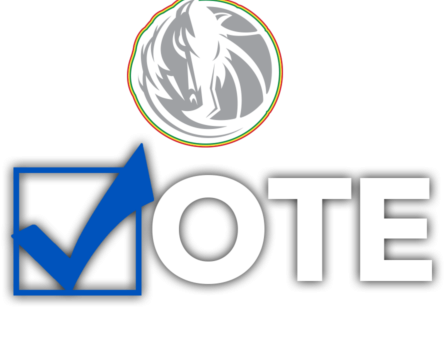 Dallas Mavericks Vote