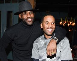LeBron James Signs Four-Year Film Deal With Comcast's Universal