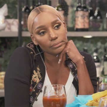 Nene Leakes Declares War on Wendy Williams and Andy Cohen