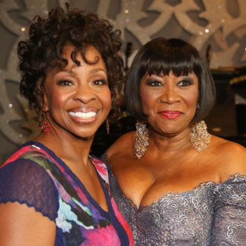 Patti LaBelle and Gladys Knight on Next Versus Battle