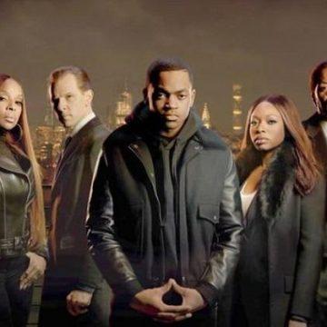 Power Book 2′ Getting a Second Season