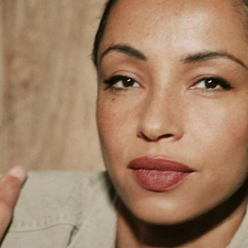 Sade Announces Vinyl Box Set Of All Six Albums