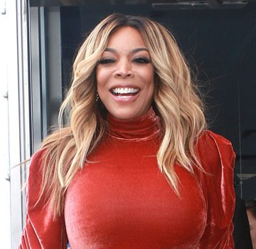 Wendy Williams Defends Donald Trump