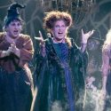 Hocus Pocus is Tops at the Box Office