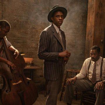 Chadwick Boseman's Ma Rainey's Black Bottom Debuts on Netflix in December