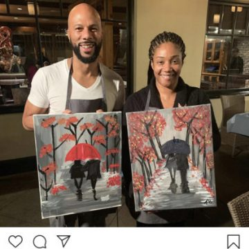 common and tiffany