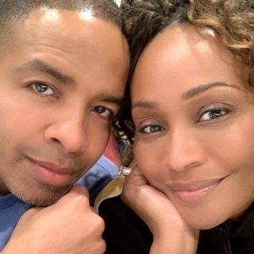 Why Bravo Didn't Film Cynthia Bailey's Wedding