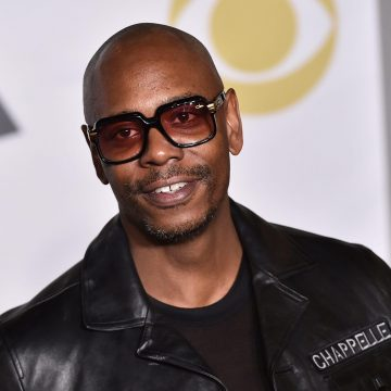 Why Dave Chappelle Does Not Use Twitter