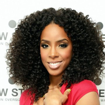 Kelly Rowland is Pregnant With Baby Number 2!