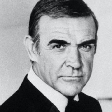Sean Connery The Original James Bond Has Died