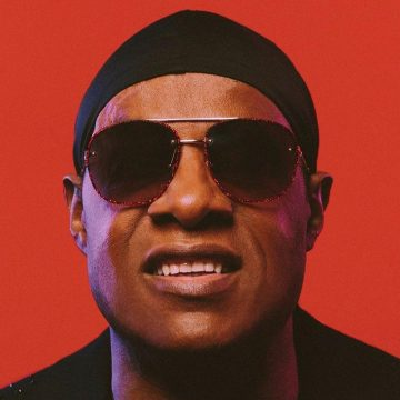 Stevie Wonder Leaves Motown After 60 Years