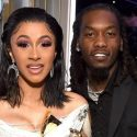 Cardi B Files to Drop the Divorce Officially