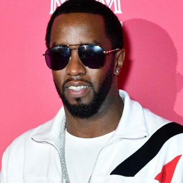 P Diddy