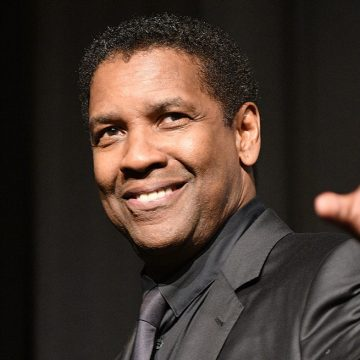 Denzel Washington Safe After Firefighters Called to His Home