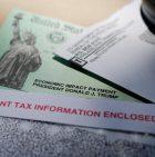 IRS Check