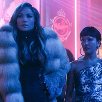 Jennifer Lopez Wins 'Hustler' Lawsuit