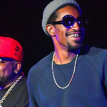 Outkast and A Tribe Called Quest Versuz Battle is Happening