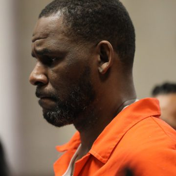 New York Judge Rules R. Kelly Trial to Have Anonymous Jury
