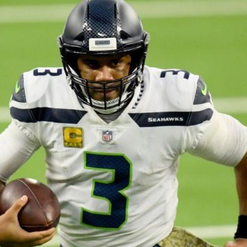 Russell Wilson to Produce a Football Film