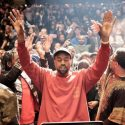 Kanye West Named Billboard's Top Gospel Artist Ahead of Kirk Franklin