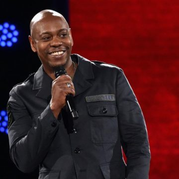 HBO Max Pulling Dave Chappelle's Show