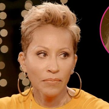 Jada Pinkett Smith's Mom Grills Olivia Jade About White Privilege