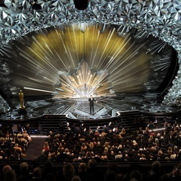 Oscars 2021 Will Be in Person