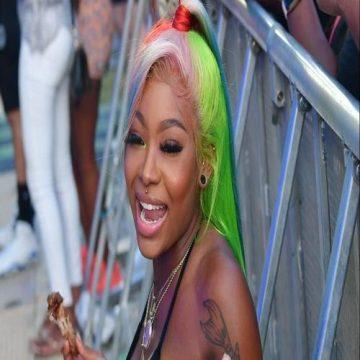 Summer Walker Demands More Respect for R&B
