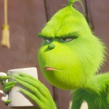 Netflix Loses the Grinch and Fans Are Upset