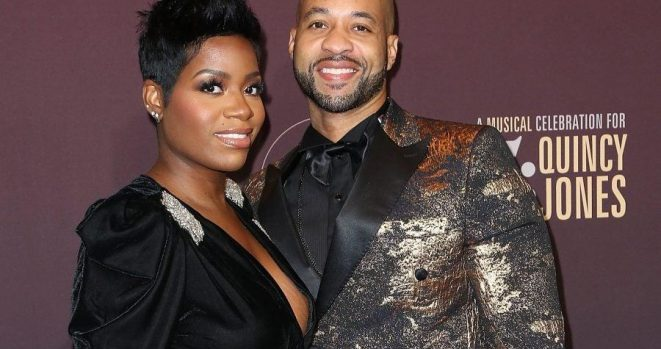 Fantasia and Kendall Taylor