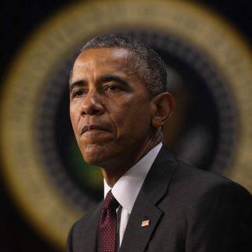 Barack Obama Say Attack on Capitol Shame Four Our Nation