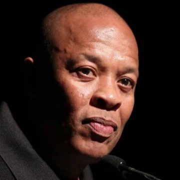 Dr. Dre's Father Speaks Out