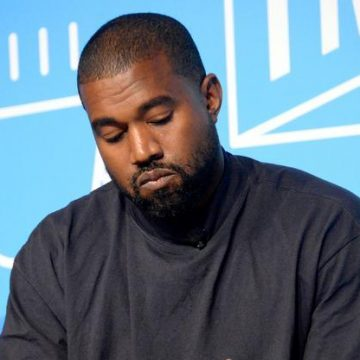 Video Surfaces of Kanye West Yelling at Chance The Rapper