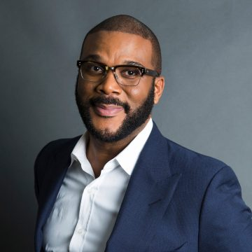 Tyler Perry Gets Both Doses of COVID-19 Vaccination Informs Skeptics on BET Special