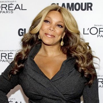 Wendy Williams Is Back on the Market
