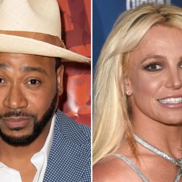 Columbus Short Alleges Brittany Spears Parents Used Racial Slurs During Fling