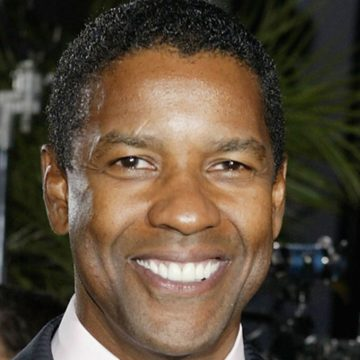 Denzel Opens Opens Up About His Christian Faith