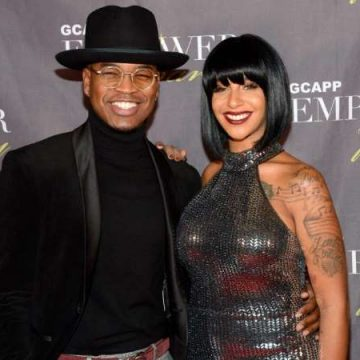 Ne Yo and Wife Crystal Smith Expecting Another Child