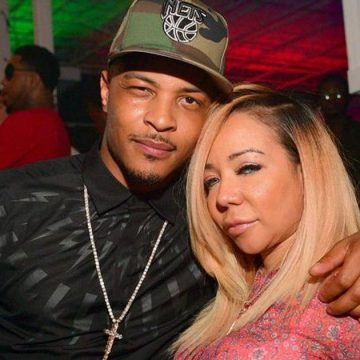 TI, Tiny Accused of 2 More of Sex Trafficking and Rape