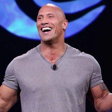 The Rock is Still Considering Running for President