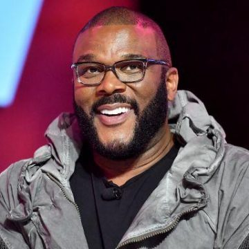 Tyler Perry Partners With LinkedIn for Series on Race in the Workplace