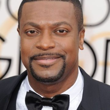 Chris Tucker only Got Paid 10K to Do Friday Movie
