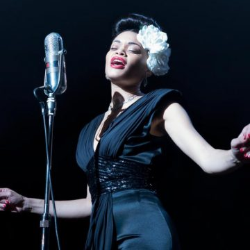Andra Day Discussed The Transformation Into Billie Holiday