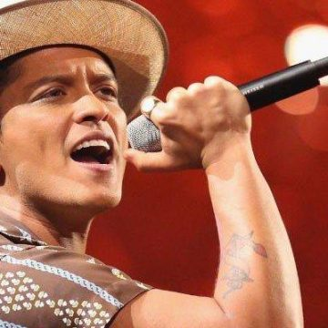 Bruno Mars Responds To Criticism Of Cultural Appropriation